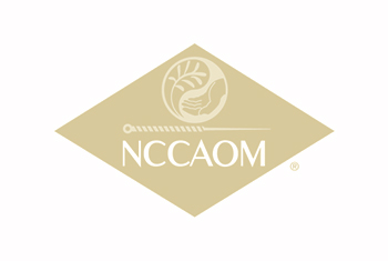 NCCAOM Approved Provider (#344)